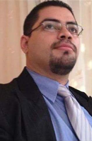 Dr. Alberto Godinez