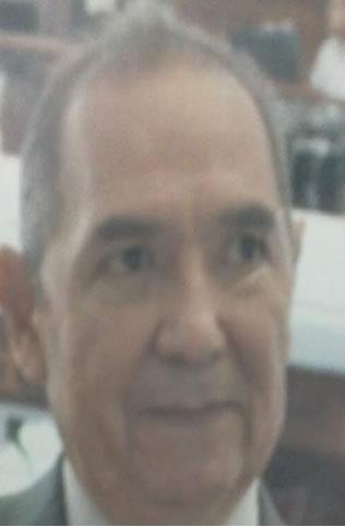 Luis Enrique Ruelas