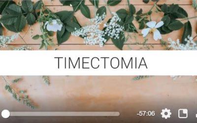 Video Conferencia Timectomia