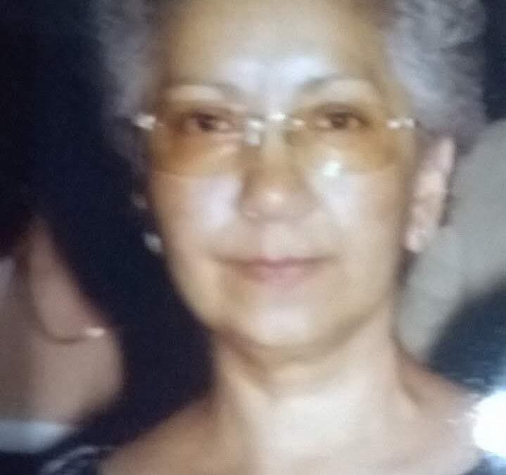 Isabel Reyes (Mi vida con miastenia gravis)